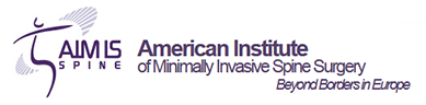 American Institute of Minimally Invasive Spine Surgery
